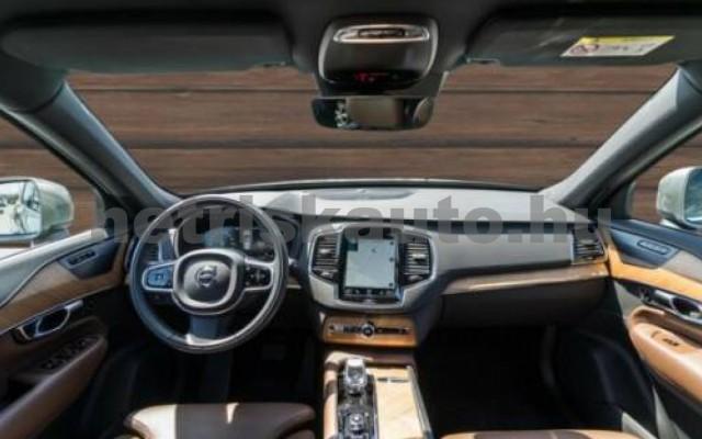 XC90 személygépkocsi - 1969cm3 Hybrid 106456 8/10