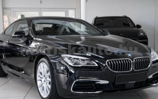 BMW 640 személygépkocsi - 2979cm3 Benzin 55594 4/7