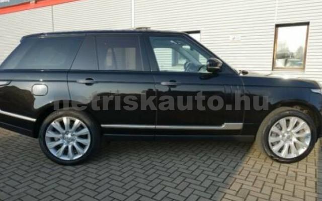 LAND ROVER Range Rover személygépkocsi - 5000cm3 Benzin 43468 3/7