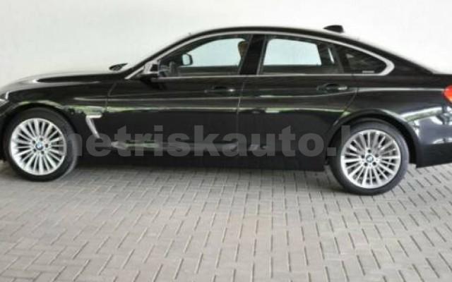 BMW 420 Gran Coupé személygépkocsi - 1995cm3 Diesel 55433 7/7