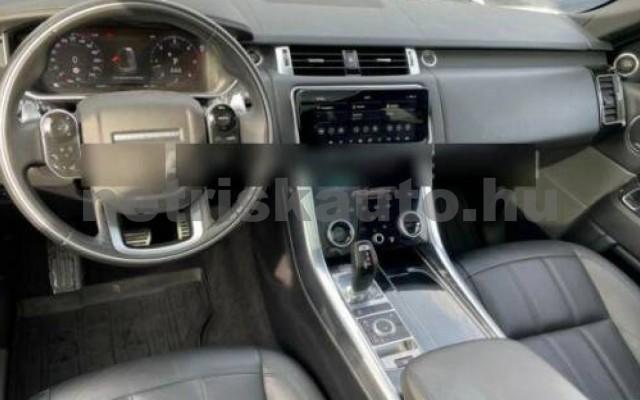 LAND ROVER Range Rover személygépkocsi - 2993cm3 Diesel 110596 3/7