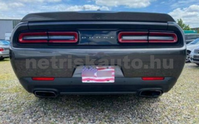DODGE Challenger személygépkocsi - 5654cm3 Benzin 105407 10/12