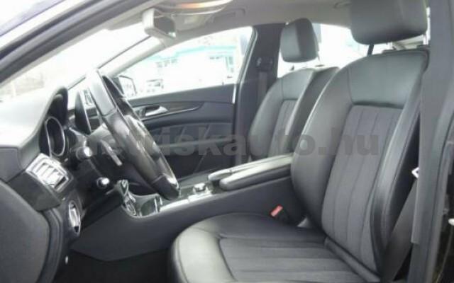 MERCEDES-BENZ CLS 350 személygépkocsi - 2987cm3 Diesel 43685 6/7