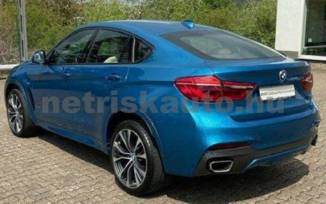 BMW X6 személygépkocsi - 4395cm3 Benzin 110158 2/10