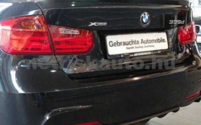 BMW 335 személygépkocsi - 2993cm3 Diesel 55398 7/7
