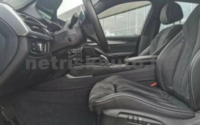 BMW X6 személygépkocsi - 2993cm3 Diesel 110181 6/10