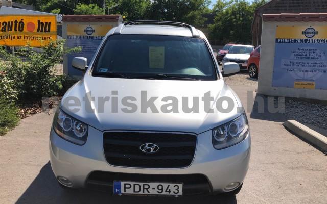 HYUNDAI Santa Fe 2.2 CRDi Premium személygépkocsi - 2188cm3 Diesel 47408 2/12