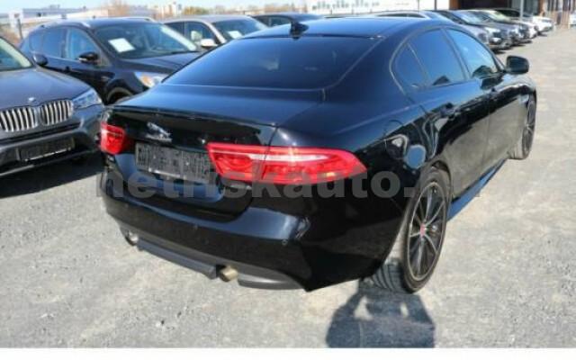 JAGUAR XE személygépkocsi - 1999cm3 Benzin 43377 4/7