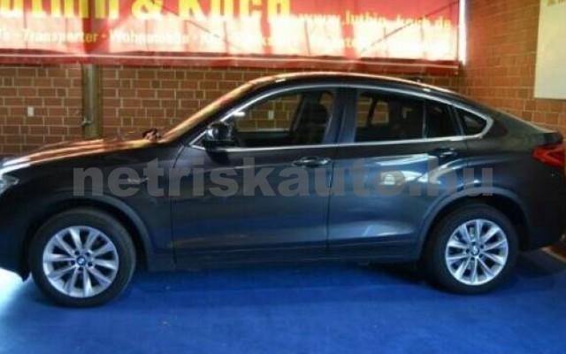 BMW X4 személygépkocsi - 2993cm3 Diesel 55748 5/7