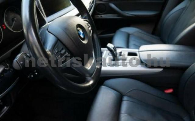 BMW X5 személygépkocsi - 2993cm3 Diesel 55791 7/7