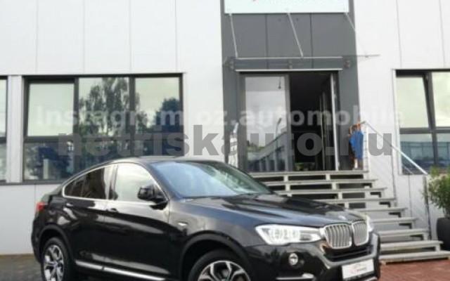 BMW X4 személygépkocsi - 2993cm3 Diesel 55738 2/7