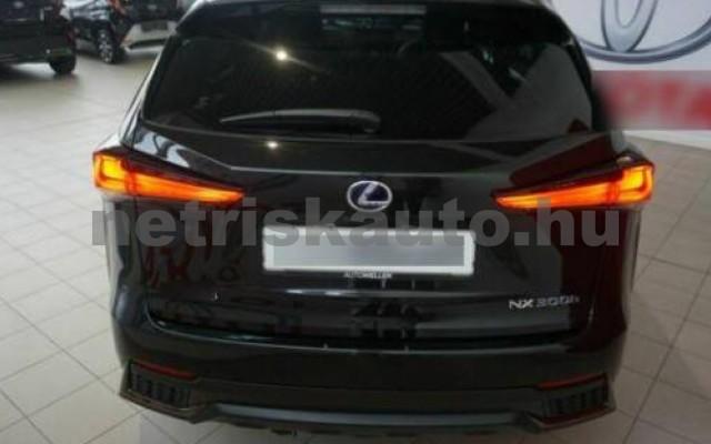 LEXUS NX 300 személygépkocsi - 2494cm3 Hybrid 110666 5/11