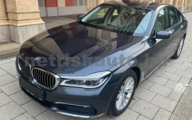BMW 730 személygépkocsi - 2993cm3 Diesel 55620 2/7