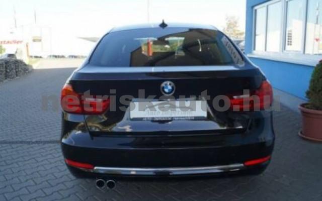 BMW 320 Gran Turismo személygépkocsi - 1995cm3 Diesel 55359 6/7