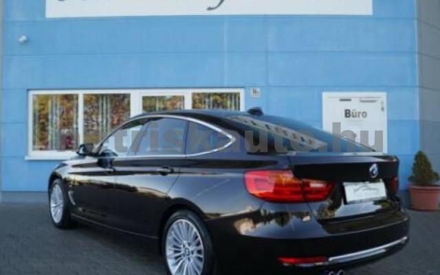 BMW 320 Gran Turismo személygépkocsi - 1995cm3 Diesel 55359 5/7