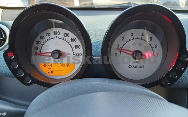 SMART Forfour 1.3 Pulse személygépkocsi - 1332cm3 Benzin 27691 9/12