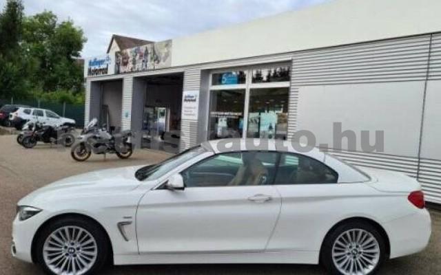 BMW 430 személygépkocsi - 1998cm3 Benzin 55461 4/7
