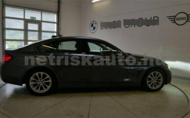 BMW 420 Gran Coupé személygépkocsi - 1995cm3 Diesel 109854 5/12