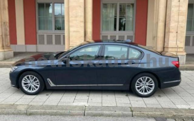 BMW 730 személygépkocsi - 2993cm3 Diesel 55620 4/7