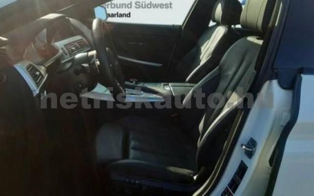 BMW 650 Gran Coupé személygépkocsi - 4395cm3 Benzin 55611 4/7