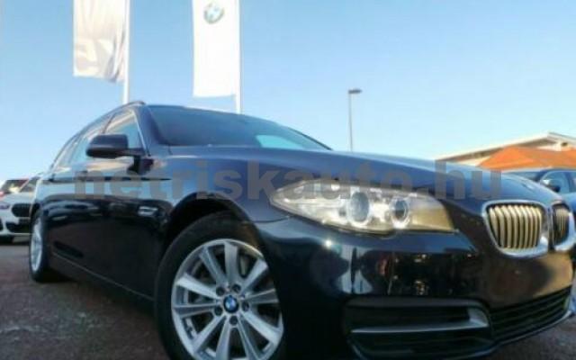 BMW 525 személygépkocsi - 1995cm3 Diesel 55515 4/7