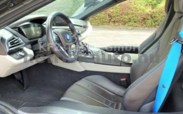 i8 személygépkocsi - 1499cm3 Hybrid 105400 9/11