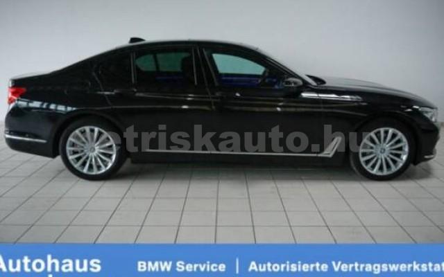 BMW 740 személygépkocsi - 2993cm3 Diesel 42969 6/7