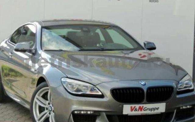 BMW 650 személygépkocsi - 4395cm3 Benzin 55607 2/7