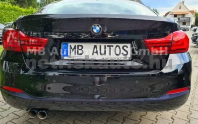 BMW 435 Gran Coupé személygépkocsi - 2993cm3 Diesel 55484 5/7