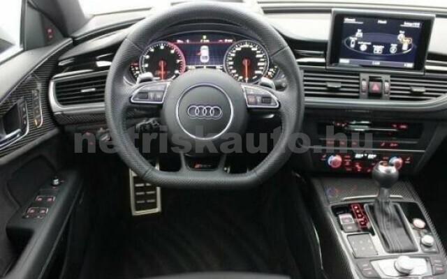 AUDI RS7 személygépkocsi - 3993cm3 Benzin 42503 7/7