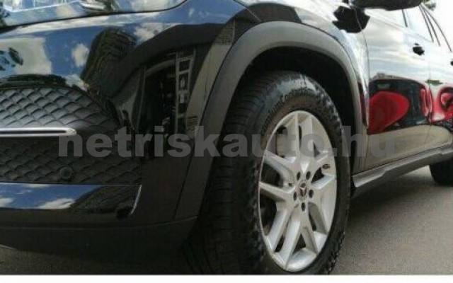 GLS 350 személygépkocsi - 2925cm3 Diesel 106051 3/8