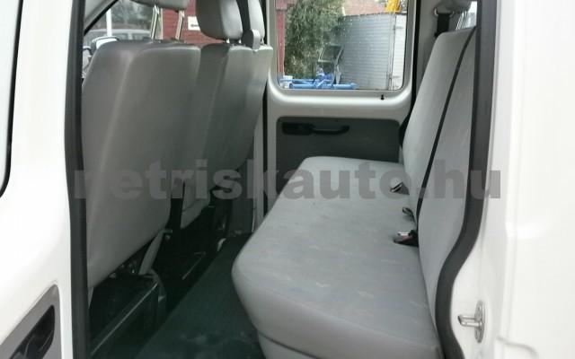 VW Transporter 1.9 TDI tehergépkocsi 3,5t össztömegig - 1896cm3 Diesel 98299 10/10