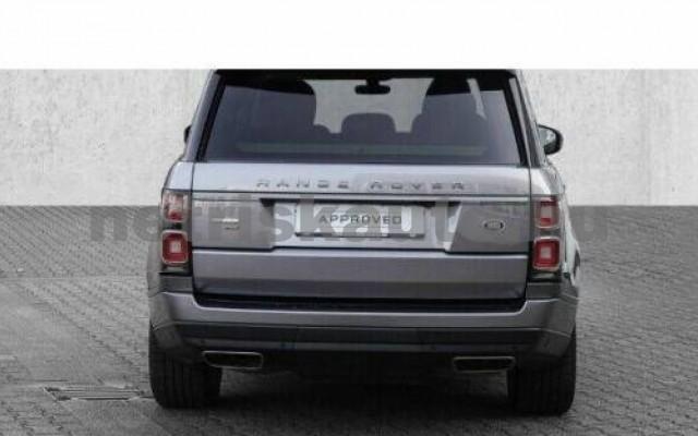 LAND ROVER Range Rover személygépkocsi - 1997cm3 Hybrid 110555 7/12