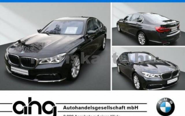 BMW 750 személygépkocsi - 4395cm3 Benzin 43009 4/7