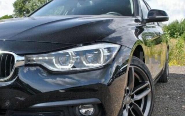 BMW 320 személygépkocsi - 1995cm3 Diesel 55370 4/7