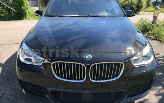 BMW 535 Gran Turismo személygépkocsi - 2993cm3 Diesel 55564 2/7