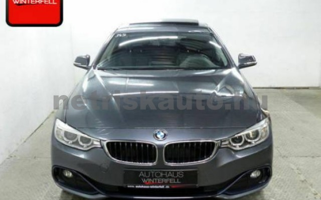 BMW 420 személygépkocsi - 1995cm3 Diesel 42717 7/7