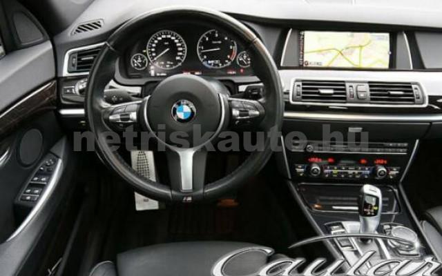 BMW 530 Gran Turismo személygépkocsi - 2993cm3 Diesel 42848 6/7