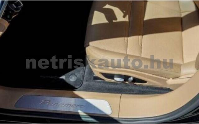 PORSCHE Panamera személygépkocsi - 2995cm3 Benzin 106344 11/12