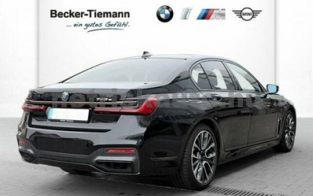 BMW 745 személygépkocsi - 2998cm3 Hybrid 42984 3/7