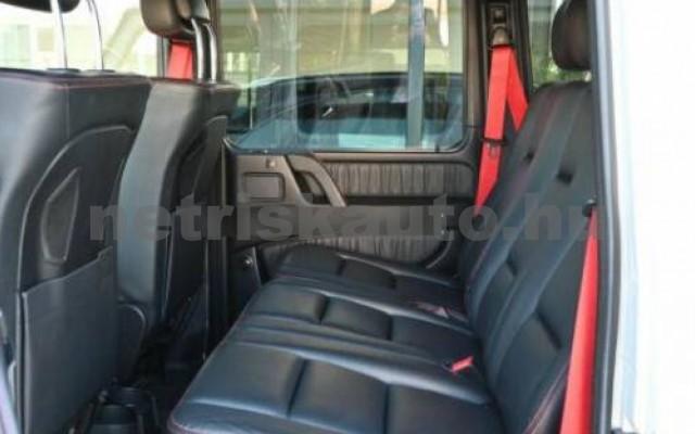 G 500 személygépkocsi - 3982cm3 Benzin 105935 10/12