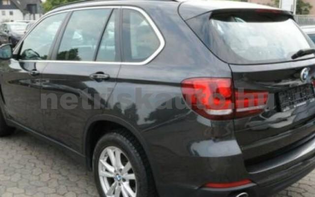 BMW X5 személygépkocsi - 1995cm3 Diesel 55795 5/7