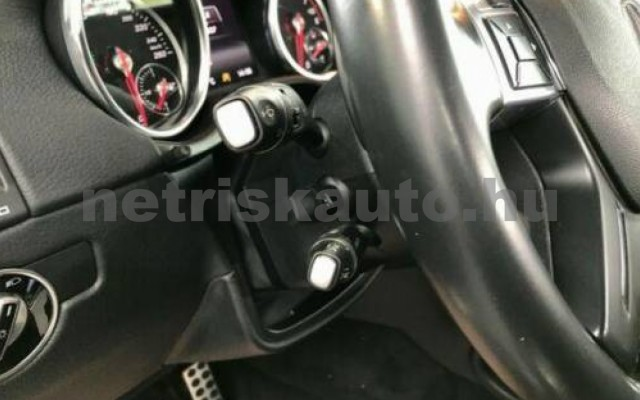 G 500 személygépkocsi - 3982cm3 Benzin 105916 10/12