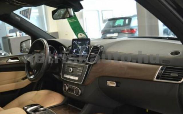 GLS 350 személygépkocsi - 2987cm3 Diesel 106053 4/12