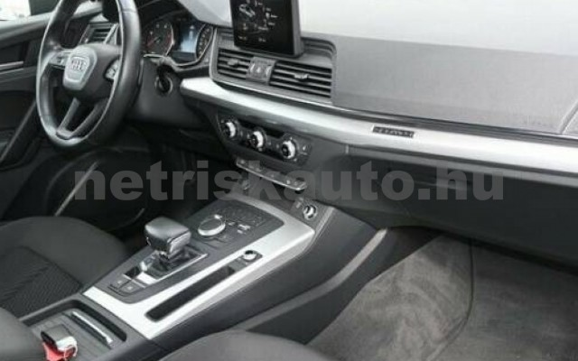 AUDI Q5 személygépkocsi - 1968cm3 Diesel 109387 9/12