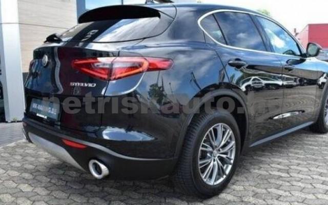 ALFA ROMEO Stelvio személygépkocsi - 2143cm3 Diesel 55026 6/7