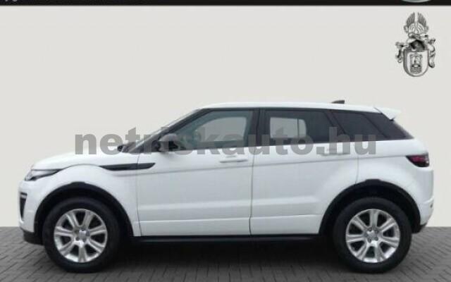 LAND ROVER Range Rover személygépkocsi - 1999cm3 Diesel 43479 6/7
