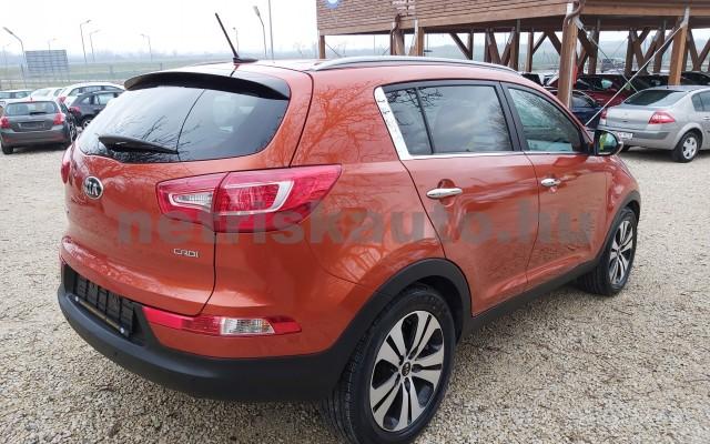 KIA Sportage 2.0 CRDi EX 4x4 Aut. személygépkocsi - 1995cm3 Diesel 22478 5/12