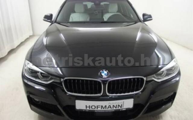 BMW 335 személygépkocsi - 2993cm3 Diesel 42709 2/7