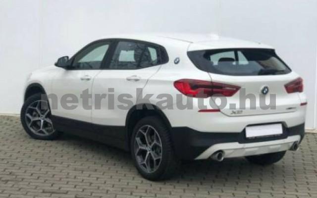 BMW X2 személygépkocsi - 1995cm3 Diesel 110069 3/10